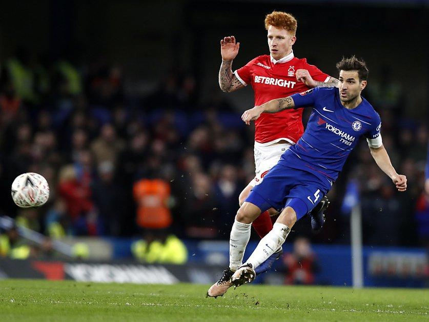 Fabregas (Chelsea) signe 3 ans et demi à Monaco