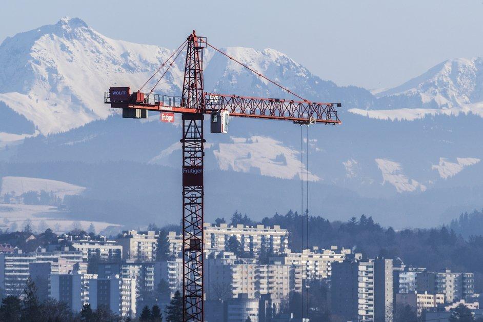 Légère augmentation du chômage dans le canton de Fribourg