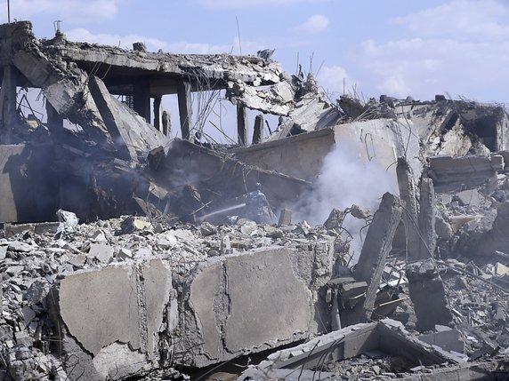 Attentats du 13-Novembre : le frère de Fabien Clain tué en Syrie