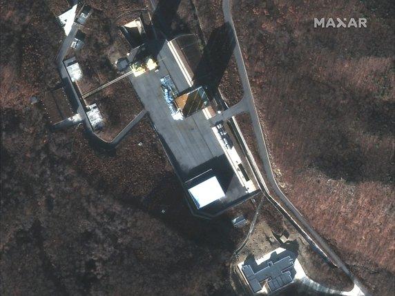 Washington prêt à dialoguer malgré la rénovation d'un site — Nucléaire nord-coréen