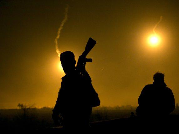 Reprise de l'assaut contre l'EI après l'expiration du délai de reddition — Syrie