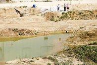 Hauterive: l'assainissement de la décharge de la Pila en bonne voie