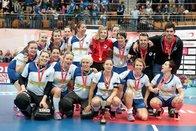 Unihockey: Semsales écrit l'histoire