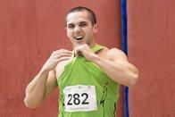 Pascal Mancini en bronze pour son retour