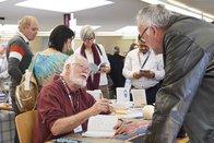 5000 visiteurs au Salon du Livre Romand