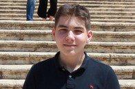 Gianluca M. est porté disparu depuis dimanche
