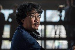 Bong Joon-Ho viendra au Festival de films de Fribourg