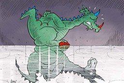 Pour Gottéron, c'est l'heure de se regarder dans la glace