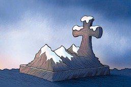 La montagne, trop souvent fatale