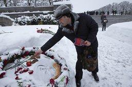 La Russie célèbre les 75 ans de la fin du siège de Leningrad