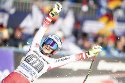 L'organisation de Garmisch-Partenkrichen fait des siennes