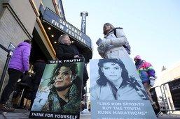 """La famille de Michael Jackson dénonce un """"lynchage public"""""""