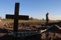 Le président mexicain menacé par un groupe criminel