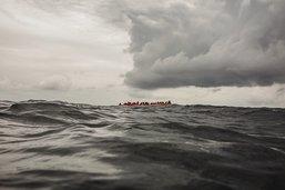 Enquête contre les garde-côtes italiens après un naufrage