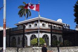 Mystérieux symptômes à Cuba: le Canada poursuivi par des diplomates