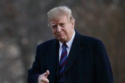 """Le président américain Donald Trump est """"en très bonne santé"""""""