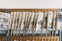 L'initiative contre le mitage venait top tôt pour la presse suisse