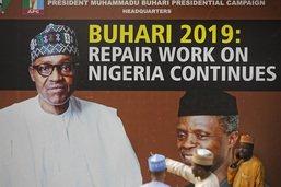 Plusieurs morts dans un meeting électoral du président nigérian