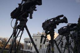 Caméraman agressé, la BBC proteste auprès de la Maison Blanche
