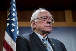 Sanders tourne une vidéo pour la présidentielle 2020