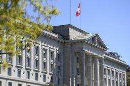 Le recours de Claude D. rejeté au Tribunal fédéral