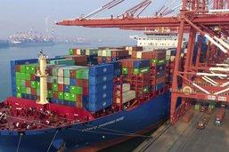 Reprise des négociations commerciales Etats-Unis-Chine à Washington