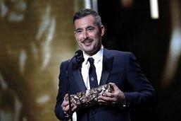 """Le César du meilleur film à """"Jusqu'à la garde"""" de Xavier Legrand"""