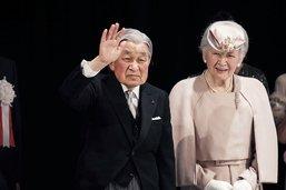 L'empereur appelle le Japon à être plus ouvert sur le monde