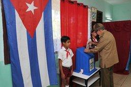 La réforme de la Constitution approuvée par référendum à Cuba
