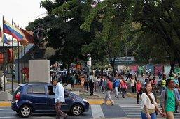 Caracas refuse de revenir sur l'expulsion de l'ambassadeur allemand