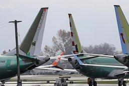 Boîtes noires du Boeing 737 d'Ethiopian Airlines retrouvées