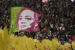 Deux ex-policiers arrêtés pour le meurtre d'une élue de Rio