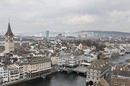 Qualité de vie: Vienne en tête, trois villes suisses dans le top 10