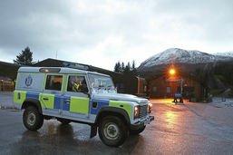 Trois morts et un blessé dans une avalanche en Ecosse
