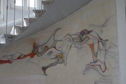 Le propriétaire du Moderne et de ses fresques protégées débouté au Tribunal cantonal