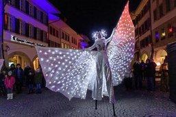 Un effet papillon au festival de Morat