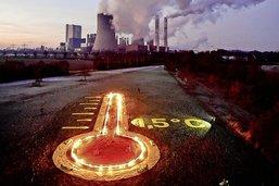 Le charbon allemand stoppé en 2038