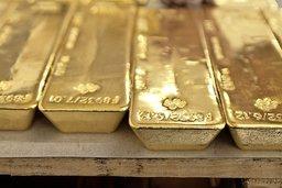 L'or à nouveau très recherché