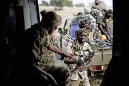 L'Afrique embrasée par le djihadisme