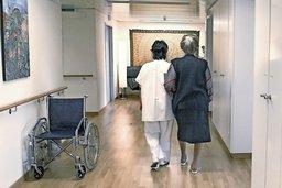 «Il faut des soins palliatifs mobiles»