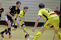 Fribourg en play-off in extremis