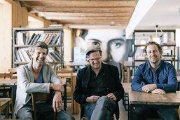 Le Stefan Aeby Trio vernit son album live
