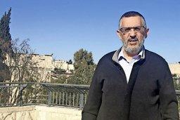 «Un peu de Jérusalem à Fribourg»