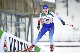 Premier podium pour Nadine Fähndrich