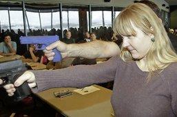 Dans l'Utah, des maîtres d'école armés