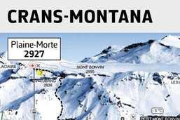 Crans-Montana retient son souffle