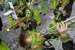 Des musiciens choyés en Basse-Ville
