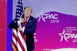 Conservateurs américains conquis
