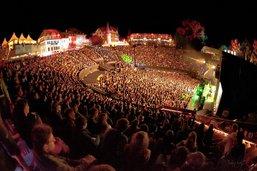 Deux soirées electro à Rock Oz'Arènes