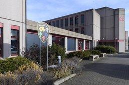 Centre de recrutement de l'armée inauguré à Payerne